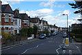 TQ2990 : Palace Gates Road by Martin Addison