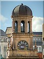 SJ8397 : Manchester Albert Hall (Cupola) : Week 12