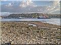 NM8530 : Oban Bay by David Dixon