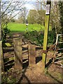 ST5476 : Shirehampton Park by Derek Harper