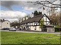 SD5625 : Ye Olde Hob Inn by David Dixon