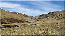NO0874 : Glen Taitneach by William Starkey