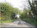 SP9705 : Hog Lane, Ashley Green by David Howard