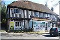 TQ6741 : Terry's Farmhouse by N Chadwick