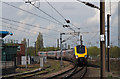 SE5951 : Penzance train approaching York station by TheTurfBurner