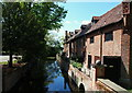 TQ4275 : Well Hall Pleasaunce, Eltham SE9 by David Hallam-Jones