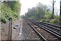 TQ4347 : Redhill to Tonbridge Line by N Chadwick