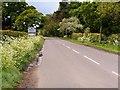 SJ4664 : Waverton, Guy Lane by David Dixon