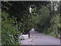 TQ2292 : The Ridgeway, Mill Hill by David Howard