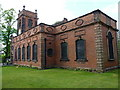 SP1489 : St Mary & St Margaret's church, Castle Bromwich by Richard Law