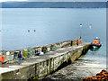NG5113 : The pier at Elgol : Week 21