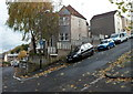 ST6071 : Stanley Hill, Totterdown, Bristol by Jaggery