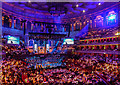 TQ2679 : Royal Albert Hall D-Day 70th Anniversary Concert by Christine Matthews