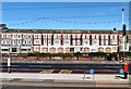 SD3032 : Blackpool Hotels by Gerald England