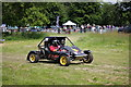 SJ5450 : Karting at Cholmondeley by Jeff Buck