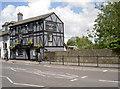 SU1583 : The Plough Inn by Neil Owen