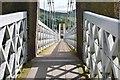 NT5434 : Chain Bridge to Melrose by Jim Barton