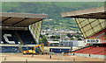 J3272 : Windsor Park football ground, Belfast - June 2014(4) by Albert Bridge