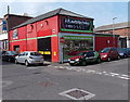 SY6879 : J R Autotechnics, Weymouth : Week 25