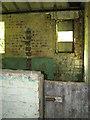TM3294 : Shower block - interior by Evelyn Simak