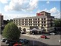 SU4111 : Ibis hotel, Southampton by Stephen Craven
