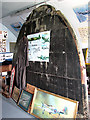 TM2690 : The 93rd Bomb Group Museum at Hardwick airfield by Evelyn Simak