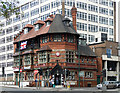 SK5740 : Rose of England, Mansfield Road, Nottingham by Stephen Richards