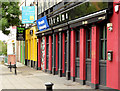 "J3372 : The former ""Elms"" bar, Belfast (July 2014) : Week 27"