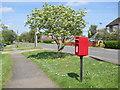 TF1606 : St. Pega's Road, Peakirk by Paul Bryan