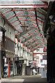 SE3406 : The Arcade, Barnsley : Week 28