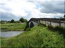 R6263 : Cloonlara Bridge by David Purchase