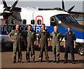NM9035 : Visit of Dornier Do.228NG 57+05 to Oban Airport (2) by The Carlisle Kid
