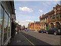 SP0688 : Vyse Street View by Gordon Griffiths