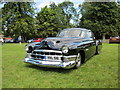 SJ4160 : Cadillac at Eaton Hall by Jeff Buck