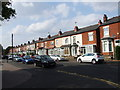 SP1192 : Wilton Road, Erdington by Chris Whippet