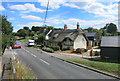 SP6809 : Chandos Yard by Des Blenkinsopp