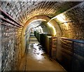 J3275 : Crumlin Road Tunnel, Belfast by Rossographer