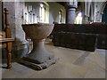 SK7969 : Church of St Matthew, Normanton-on-Trent by Alan Murray-Rust