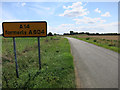 TL2969 : Gore Tree Road by Hugh Venables