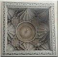 SP9912 : Ashridge House - Weather Vane Dial by Rob Farrow