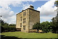 SK4663 : Hardwick Old Hall by Jeff Buck