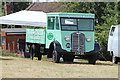 TQ7817 : Jempsons pickup, Rural Past Times Country Fair by Oast House Archive