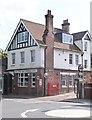 SP8901 : Great Missenden Post Office by Julian Osley