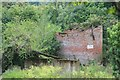TQ8749 : Derelict Oast House at Elmstone by Oast House Archive
