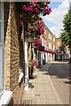 TF4609 : Union Place, Wisbech by Dave Hitchborne