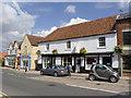 SK7371 : 14-18 Eldon Street, Tuxford by Alan Murray-Rust