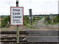 SK7277 : Eaton Lane by Alan Murray-Rust