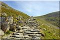 SH6056 : The Llanberis Path : Week 35