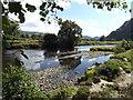 SH7961 : Afon Conwy : Week 36