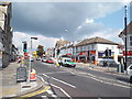 TQ3205 : Lewes Road, Brighton by Malc McDonald